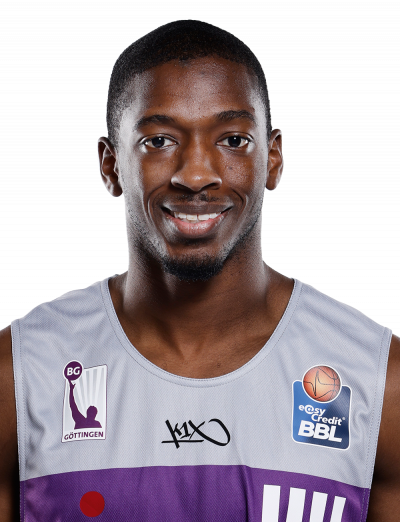 Top Scorer: Kamar Baldwin