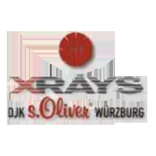 DJK s.Oliver Würzburg Logo
