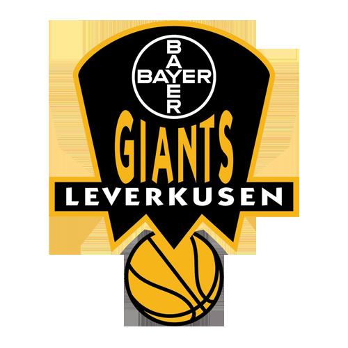 Bayer Giants Leverkusen Logo