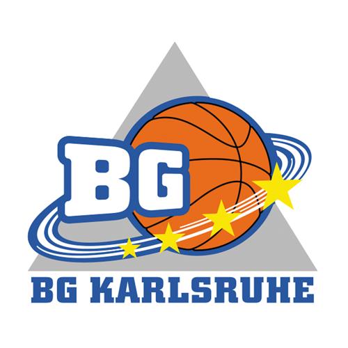 BG Karlsruhe Logo